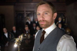Daniel Craig stars as 'Lord Asriel' © 2007 Laurie Sparham/New Line Cinema
