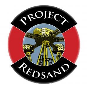 Redsands Logo