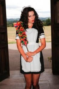 The Italian Maid