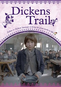 Dickens Trail cover