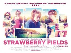 Strawberry Fields Film Poster