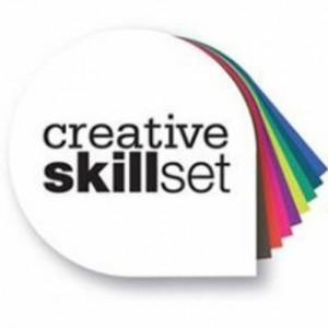 Creative Skillset Medium Web view