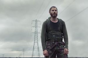 Stephen (Sean Harris) in an army uniform