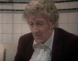 Doctor Who (Jon Pertwee)