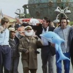 Only Fools and Horses The Jolly Boys' Outing © BBC