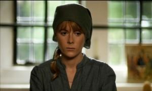 Emily Beecham in The Calling