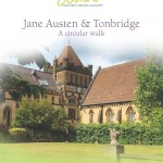 Jane Austin & Tonbridge a circular walk book cover