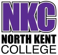 north_kent_college_logo