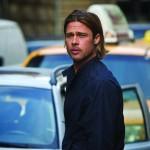 World War Z - Gerry Lane (Brad Pitt) © Paramount Pictures