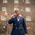 Dom Hemingway (Jude Law) © Nick Wall and Lionsgate UK