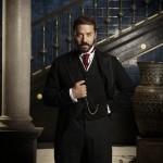 Jeremy Piven as Harry Selfridge© ITV