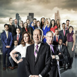 The Apprentice contestants © BBC/Boundless/Jim Marks Photography