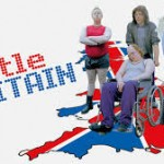 Little Britain Characters