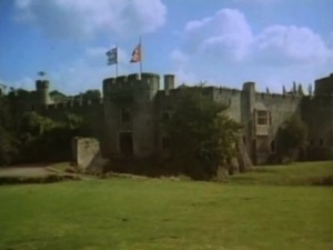 Allington Castle screenshot