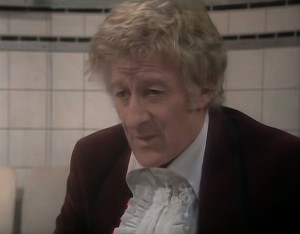 Doctor Who (Jon Pertwee)