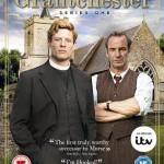 Grantchester DVD cover