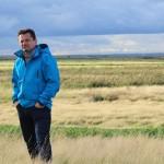 Secret Britain,Chris Hollins on North Kent Marshes (RSPB & Dickens stories)