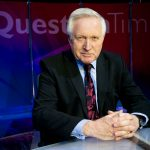 Question Time David Dimbleby