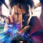 Dr Strange film poster