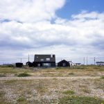 Grand Designs House of The Year North Vat at Dungeness © Channel 4