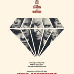 King of Thieves Movie Poster with main actors