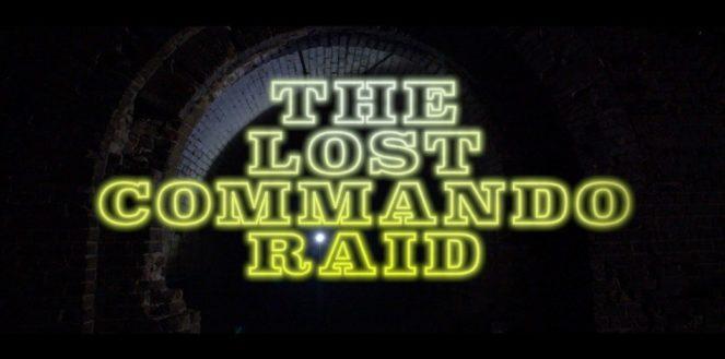 The Lost Commando Raid ©BBC South East