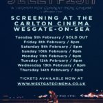 Movie Poster for Jellyfish Screening at Charlton Cinema in Westgate